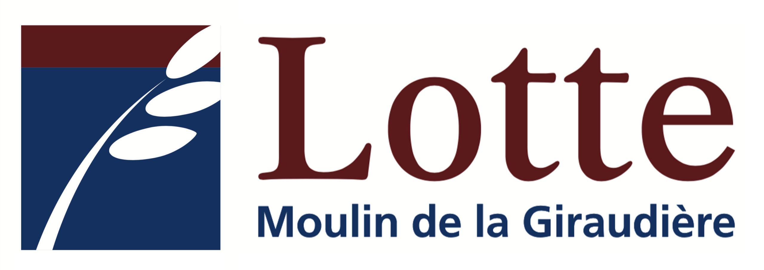 Moulin de la Giraudière